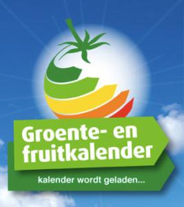 Groente-fruitkalender