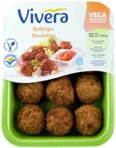 vegetarische ballen