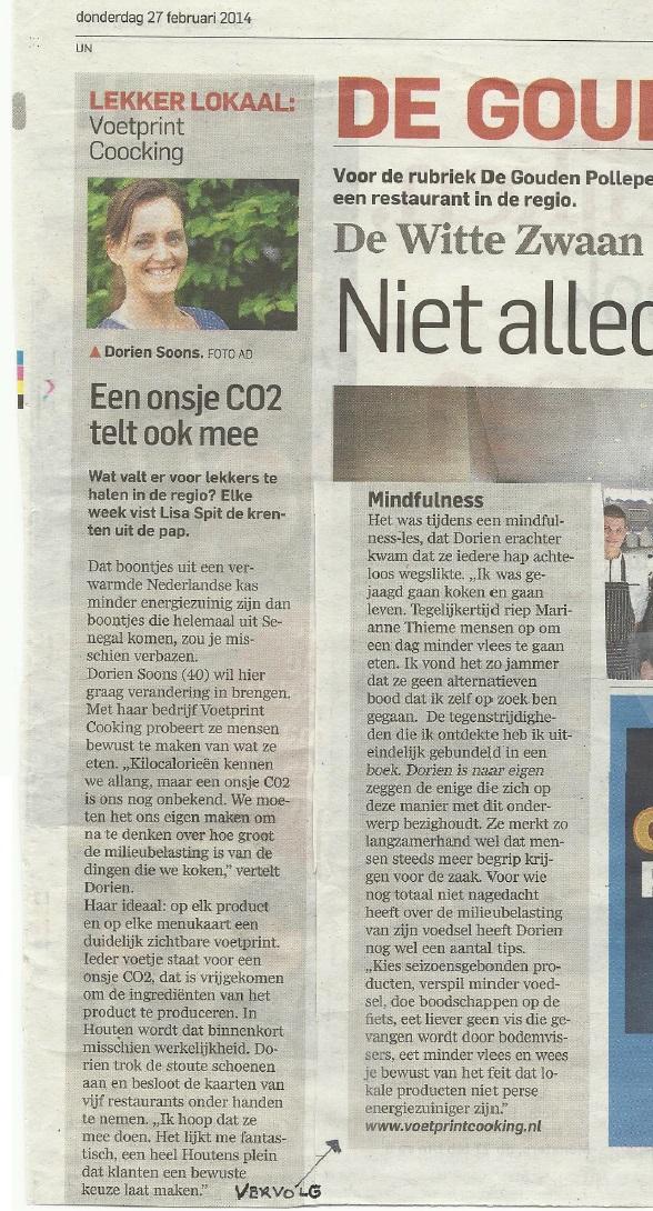 AD UtrechtsNieuwsblad LekkerLokaal 1