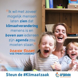 Quote KZ Dorien Soons Klimaatzaak